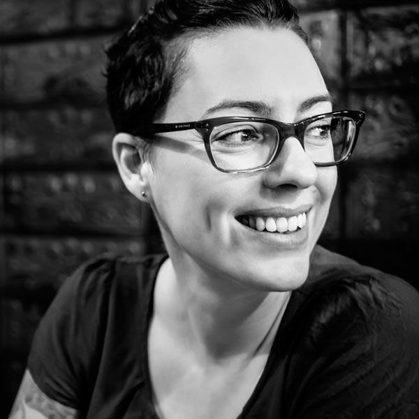 Sharon Blance - Melbourne Photographer