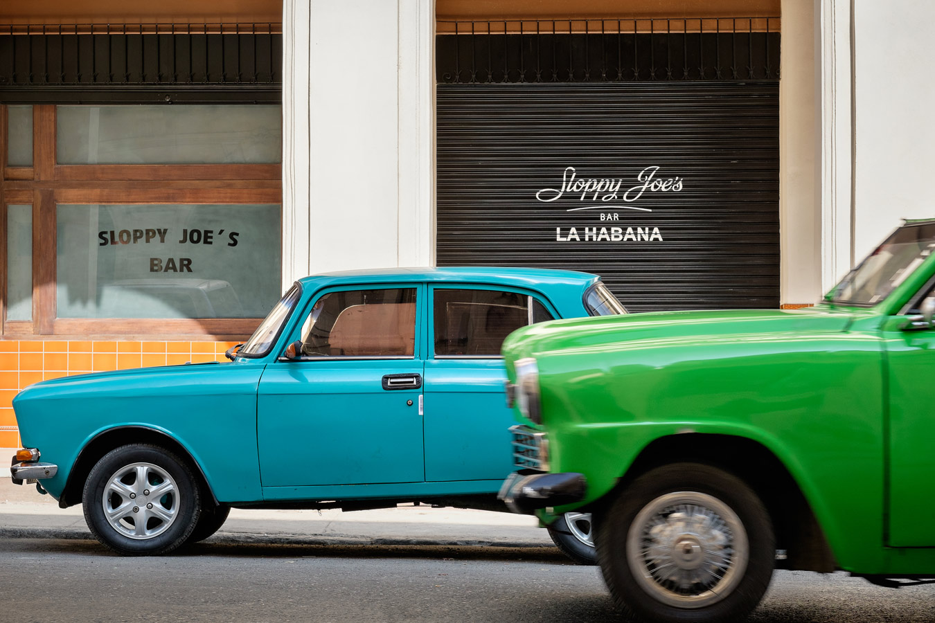 Cuba travel photography by Sharon Blance, Melbourne photographer